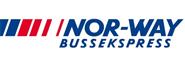 Autobusový dopravce Nor-way Bussekspress