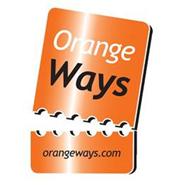 Autobusový dopravce Orange Ways
