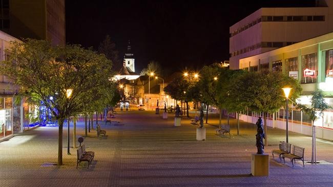 Město Blansko | © Labl | Wikipedia