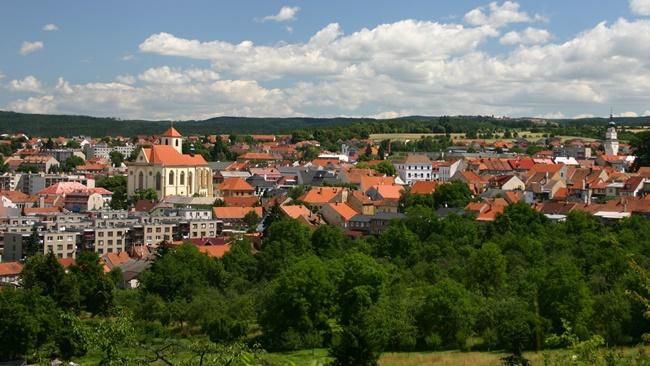 Město Boskovice | © Kapka | Wikipedia
