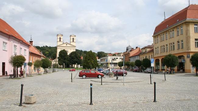 Město Bučovice   © Město Bučovice   Wikipedia