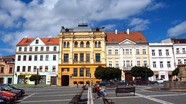 Město Česká Lípa   © VitVit   Wikipedia