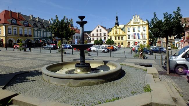 Město Česká Třebová | © Vojtěch Dočkal | Wikipedia