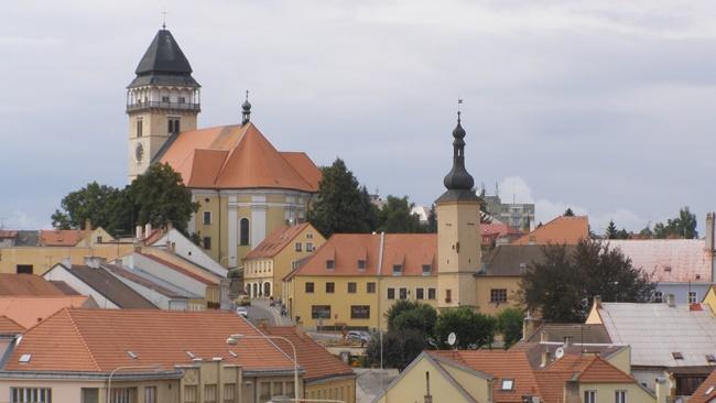 Město Dačice | © Daniel Baránek | Wikipedia