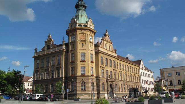 Město Hronov | © Dezidor | Wikipedia