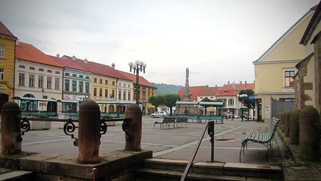 Město Ivančice | © Ondrej Pospisil | Flickr.com