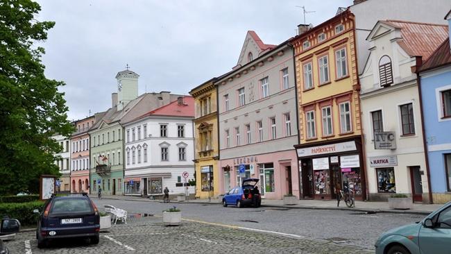 Město Jaroměř   © János Korom Dr.   Flickr.com