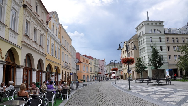 Město Krnov | © János Korom Dr. | Flickr.com