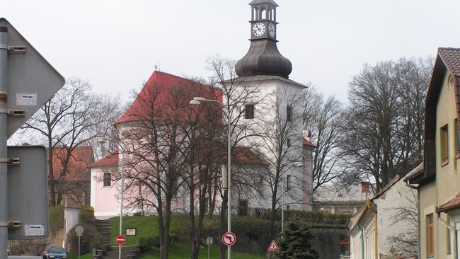 Město Kuřim | ©  Hugo | Wikipedia