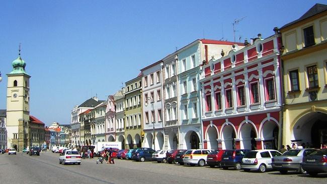 Město Litomyšl | © Sokoljan | Wikipedia
