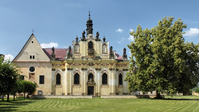 Město Mnichovo Hradiště | ©  Miloslav Rejha | Wikipedia