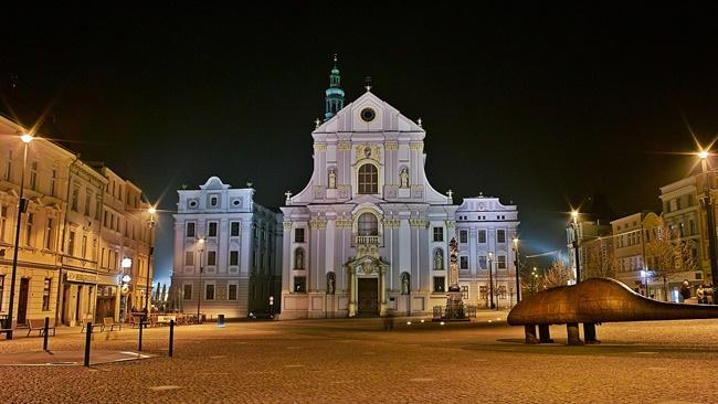 Město Opava | © Mols1950 | Wikipedia
