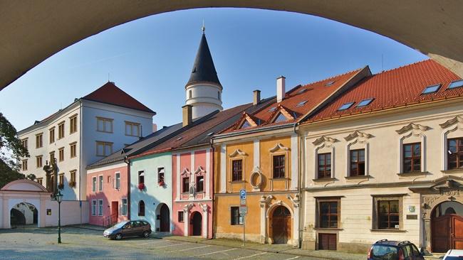 Město Přerov   © Jiří Komárek   Wikipedia