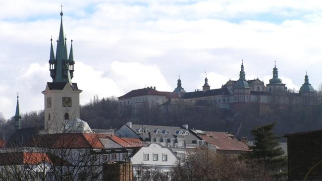 Město Příbram   © Miroslav Langer   Wikipedia