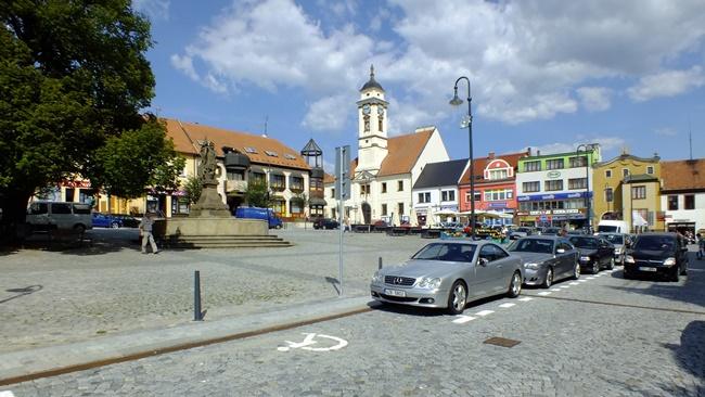Město Uherský Brod   © Vojtěch Dočkal   Wikipedia