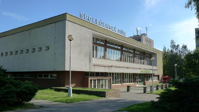 Město Vratimov   © Ladin   Wikipedia