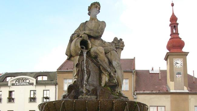 Město Zábřeh   © Michal Maňas   Wikipedia