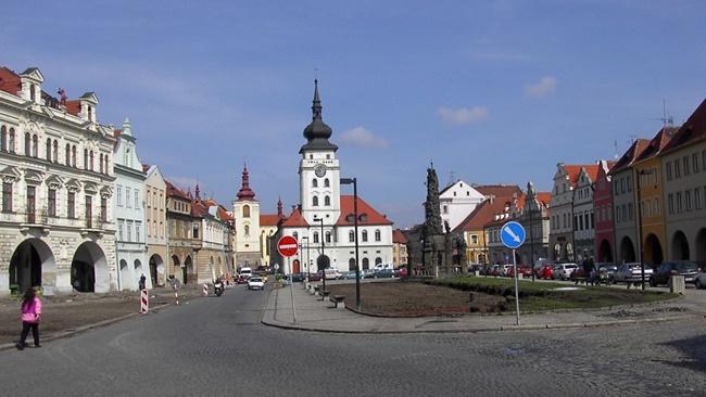 Město Žatec | © Ondrej.konicek | Wikipedia