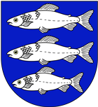 Znak města Aš