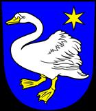 Znak města Broumov