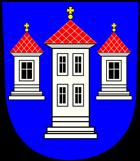 Znak města Bučovice
