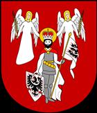 Znak města Choceň