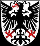 Znak města Chrudim