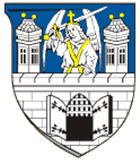 Znak města Domažlice