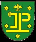 Znak města Hlučín