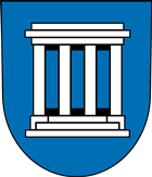 Znak města Hronov