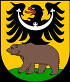 Znak města Jeseník