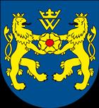 Znak města Jindřichův Hradec