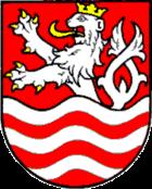 Znak města Karlovy Vary