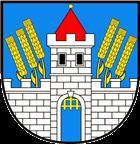 Znak města Klášterec nad Ohří