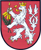Znak města Kostelec nad Orlicí