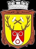 Znak města Nejdek