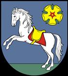 Znak města Ostrava