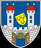 Znak města Podbořany