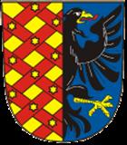 Znak města Prostějov
