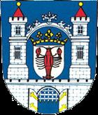 Znak města Rakovník