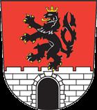 Znak města Rožnov pod Radhoštěm
