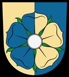 Znak města Sezimovo Ústí