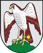 Znak města Sokolov