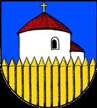 Znak města Staré Město (okres Uherské Hradiště)