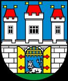 Znak města Sušice