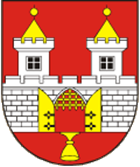 Znak města Týn nad Vltavou