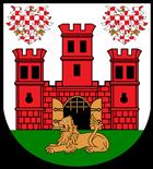 Znak města Uherský Brod