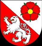 Znak města Veselí nad Lužnicí
