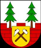Znak města Vrchlabí