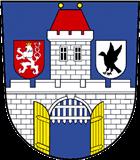 Znak města Železný Brod